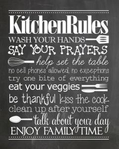 Kitchen-Rules-free-printable-