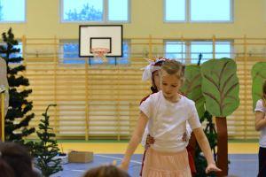ada and her dancing partner
