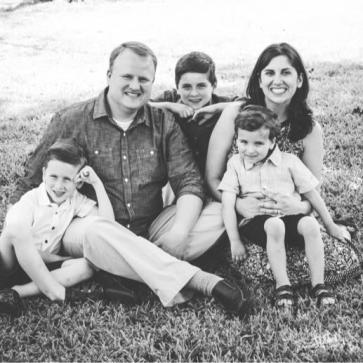 monicaandfamily