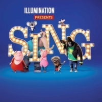SING, the cartoon, and the blubbering mother in the middle of the Polish theater